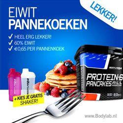 Top 5 beste aminozuren / BCAA's 2016 | Voeding-en-fitness.nl