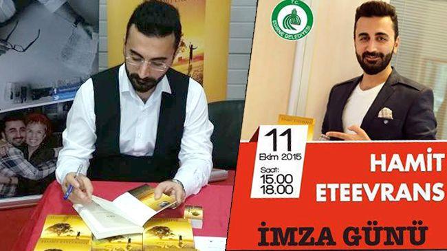 Eteevrans, Edirne'de SEV'i imzalayacak