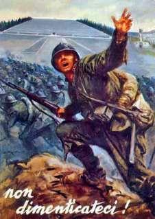 Gli ARDITI , orgoglio Italiano nella grande guerra - published by StefX3 on day 2,615 - page 1 of 1