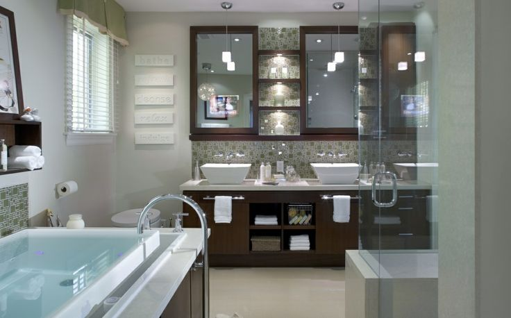 5 Stunning Bathrooms By Candice Olson: 1000+ Images About CANDICE OLSON On Pinterest