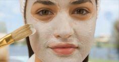 Máscara de bicarbonato de sódio; elimina manchas do rosto, acne e rejuvenesce e repara a pele! | Cura pela Natureza
