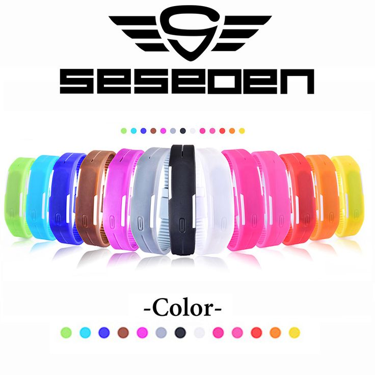 Men's Women's Watch 2016 Candy Color Rubber LED kids Watches Date Bracelet Digital Sports Wristwatch for Children #electronicsprojects #electronicsdiy #electronicsgadgets #electronicsdisplay #electronicscircuit #electronicsengineering #electronicsdesign #electronicsorganization #electronicsworkbench #electronicsfor men #electronicshacks #electronicaelectronics #electronicsworkshop #appleelectronics #coolelectronics