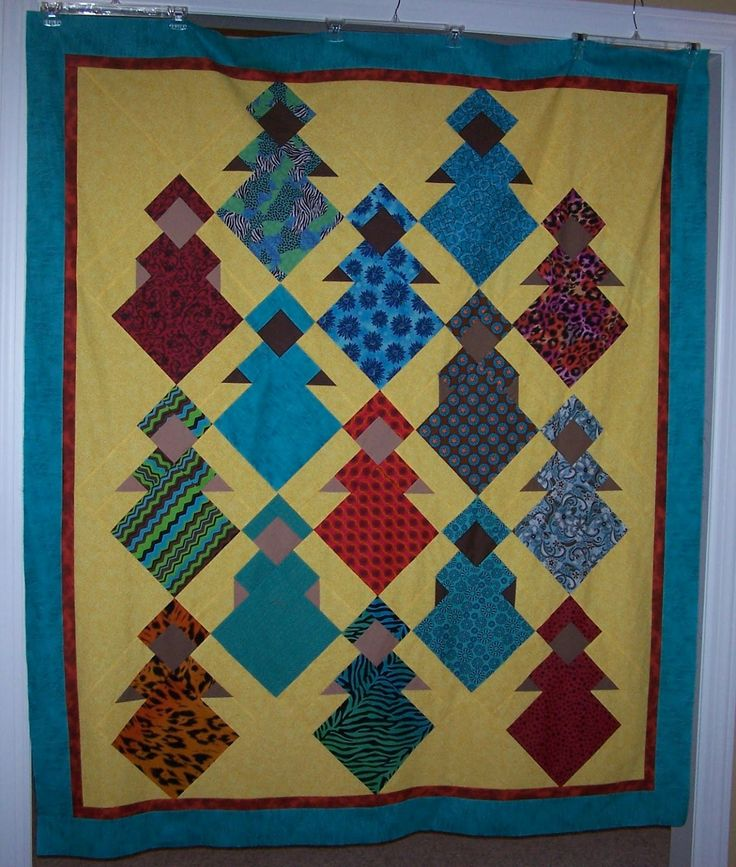 262 best African American Quilt Heritage images on Pinterest ... : african quilts patterns free - Adamdwight.com