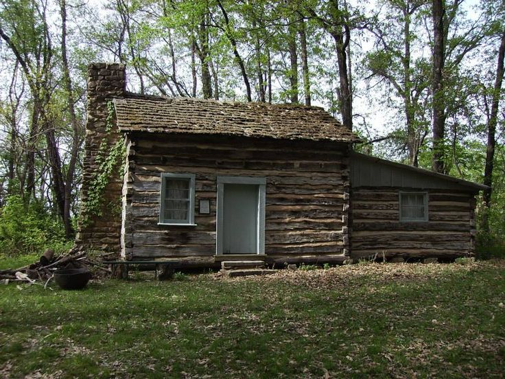 44 Best Images About Log Cabins New And Old On Pinterest