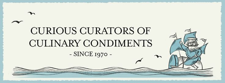 Tracklements are the Curious Curators of Culinary Condiments