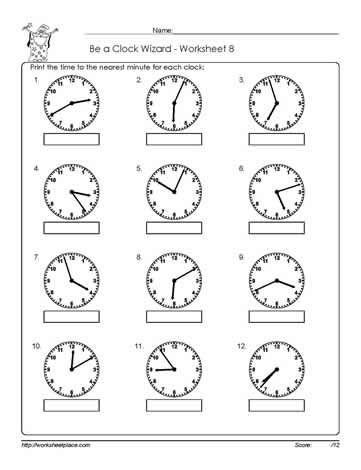 18 best telling time images on pinterest the hours clock worksheets and school. Black Bedroom Furniture Sets. Home Design Ideas
