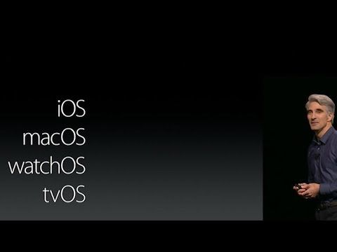 OS X gets a new name, and new features galore   Haystack TV