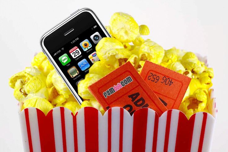 IMDB – excellent app for movie showtimes, reviews & more  One of the best movie apps is from the Internet Movie Database. Among its entertaining functions, like listing an actor's filmography and movie trivia, IMDB has a very good showtime section. The smartphone might be a moviegoer's best friend. With a phone and an array of apps, showtimes and reviews are never far away. The app is free on both iOS and Android. On the iPhone version, showtimes are listed prominently upon