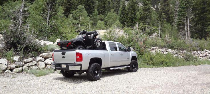 Rizer Back Atv Carrier Atv Stuff Pinterest Atv