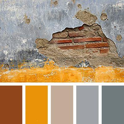 Concrete Orange