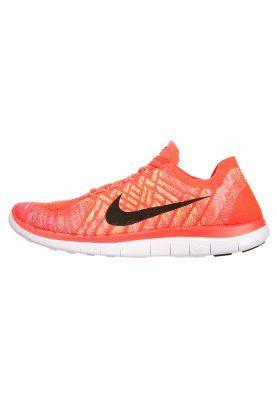 bestil Nike Performance FREE 4.0 FLYKNIT - Løbesko lethed - bright crimsone/black/hot lava/volt til kr 799,00 (20-06-15). Køb hos Zalando og få gratis levering.