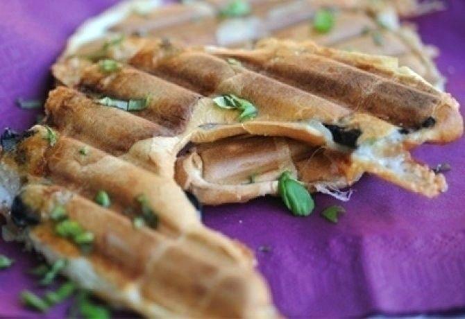 9 ízletes és forró préselt melegszendvics