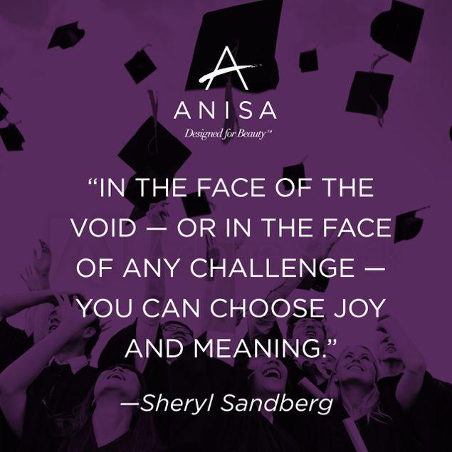 Choose Joy. Choose Meaning.