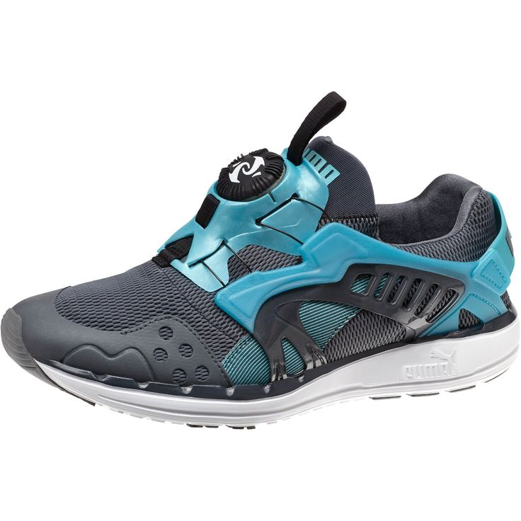 PUMA Future Disc Lite Tech Men's Sneakers | - from the official Puma® Online Store