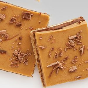 Sweet. Salty. Crunchy. Creamy. Chocolate Peanut Butter Saltine Toffee is totally addictive. You might not want to be left alone with the pan. Trust us.