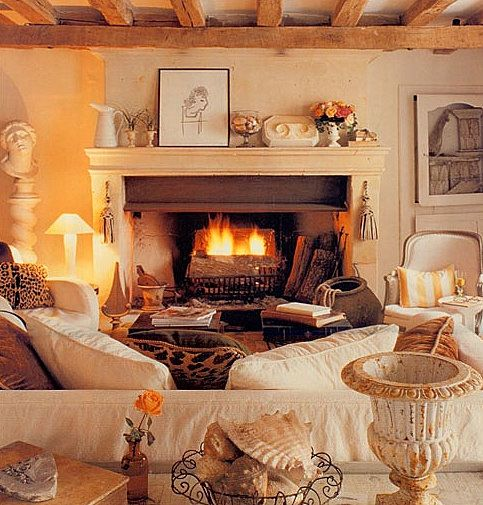 Adorable Cozy And Rustic Chic Living Room For Your Beautiful Home Decor Ideas 24: 137 Best Rustic Great Rooms Images On Pinterest