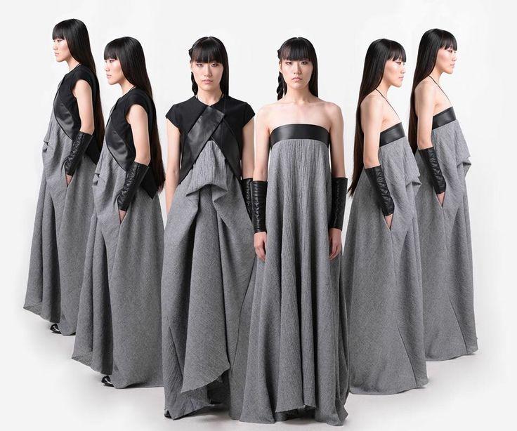 LUI HON Java Dress. www.luihon.com