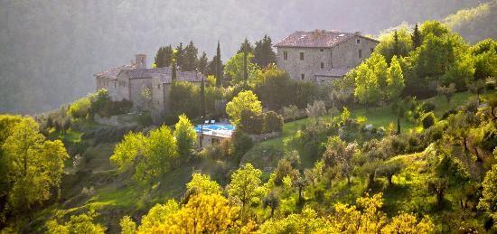 Locanda del Gallo, Gubbio (PG) Italy http://locandadelgallo.it/it/