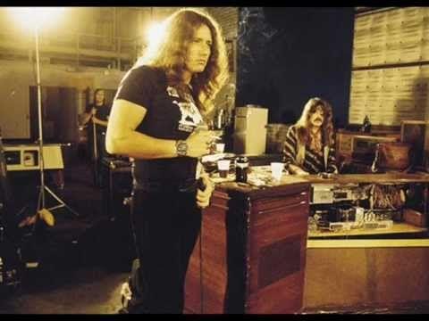 Deep Purple - Mistreated (1975 live at Palais des Sports, Paris)