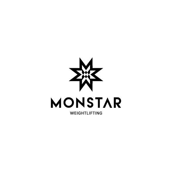몬스타 MONSTAR 로고 디자인 의뢰::라우드소싱 - 누구나 개최하는 디자인 공모전