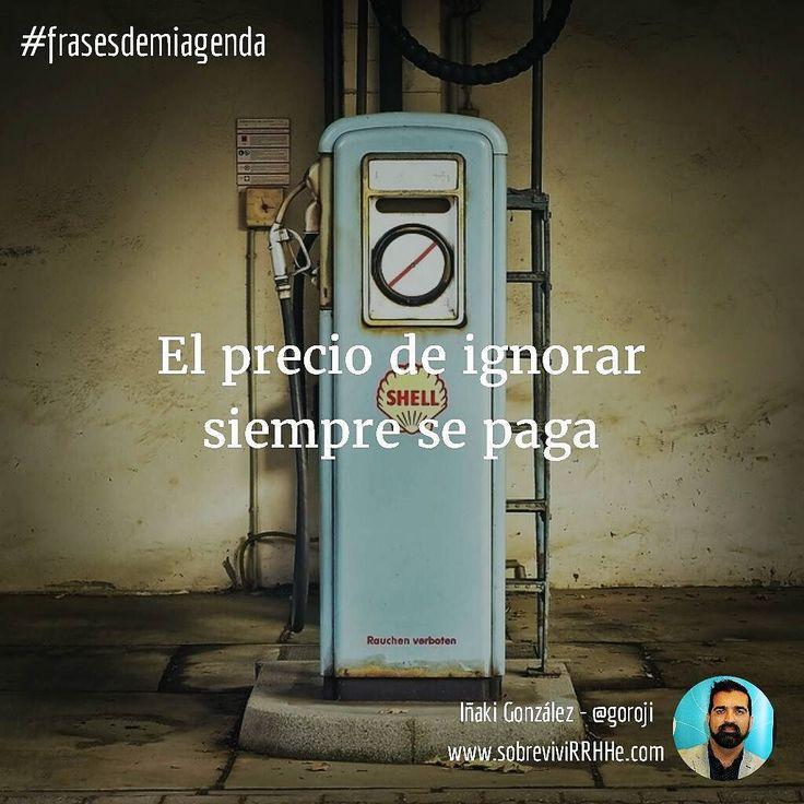 Y el que avisa no es traidor... #frasesdemiagenda #frases #citas #fotodeldia #picoftheday