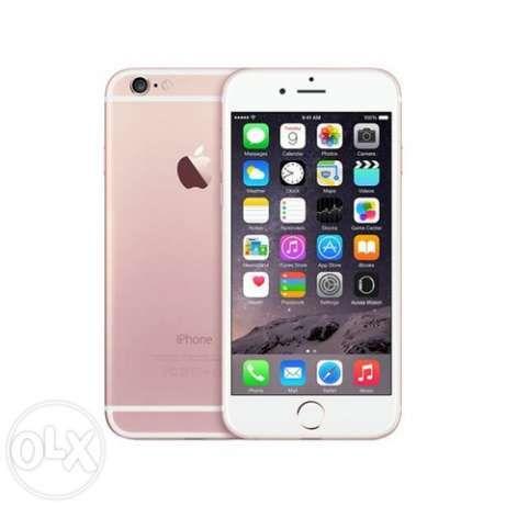 Iphone 6s 16gb kredit hanya 30 menit - Jakarta Pusat - Handphone