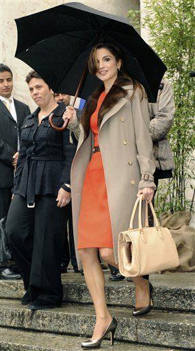 Queen Rania Fashion Queen Rania fas...