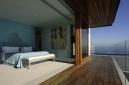 Sunlight and space - Ellerman Villa   Bantry Bay