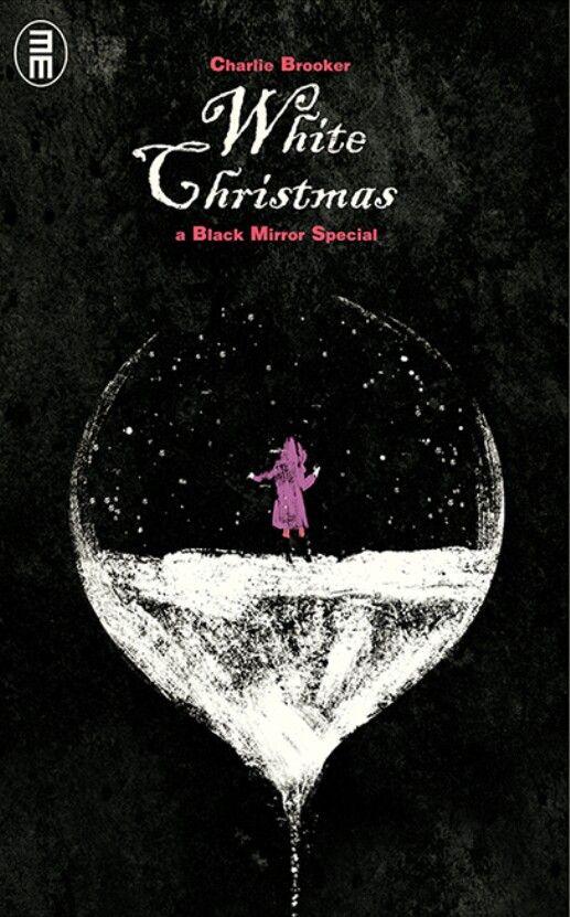 The 25+ best White christmas black mirror ideas on Pinterest ...