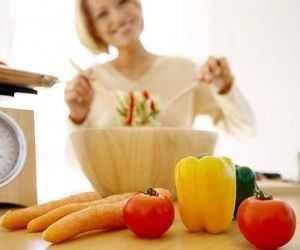 Диета для быстрого метаболизма - health info