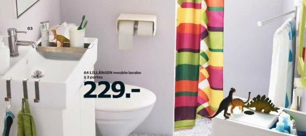 25 best ideas about salle de bain ikea on pinterest for Catalogue salle de bain ikea