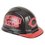 Cincinnati Reds Hard Hat