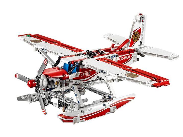 Fire Plane (42040)