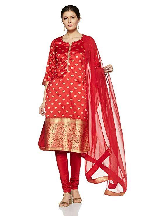 9acb997aeb indian #BIBA Women's Straight Salwar Suit sale deals   saree ...