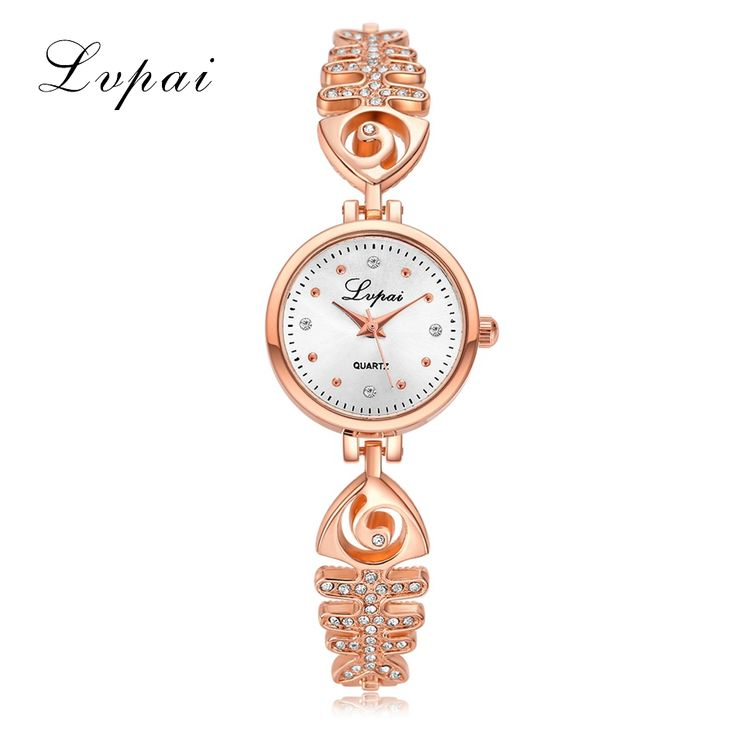 chrysansmile fashion women bangle luxury amazon automatic com cuff dp bracelet stainless watch watches designer gold