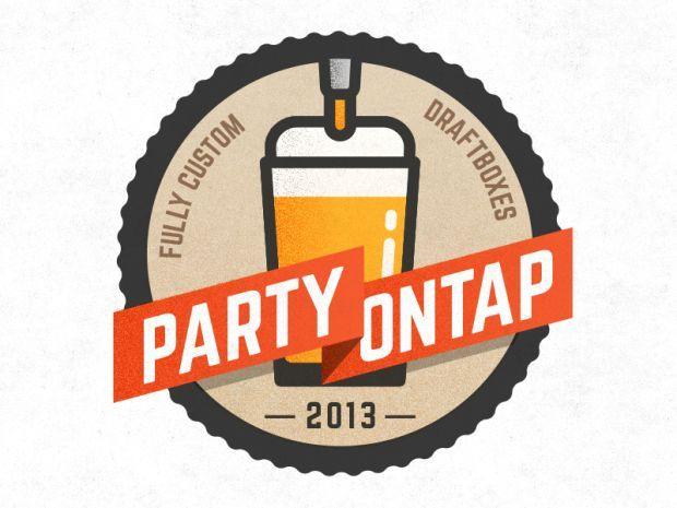 25 Beer Logos #beerart