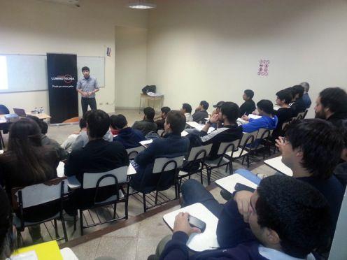 Curso sobre Protección de Instalaciones en Baja Tensión