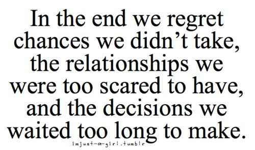 from Oliver how to end a short dating relationship