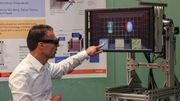 Microsoft develops 3D screen--http://www.stuffchip.com/microsoft-develops-3d-touchscreen/