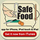ISU SafeFood Website