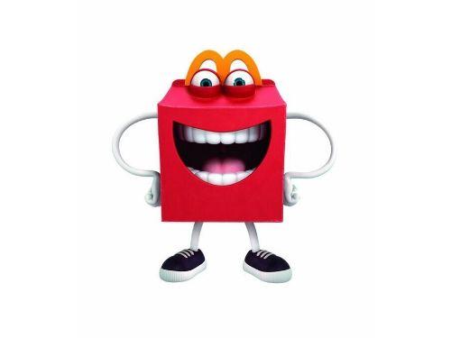 Estadounidenses aterrorizados con la nueva cajita feliz de McDonalds ...
