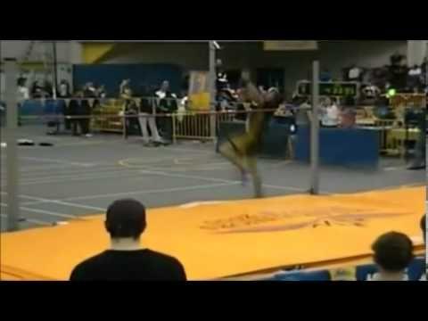 Increase Vertical Jump   INSANE JUMP SYSTEM TRAILER
