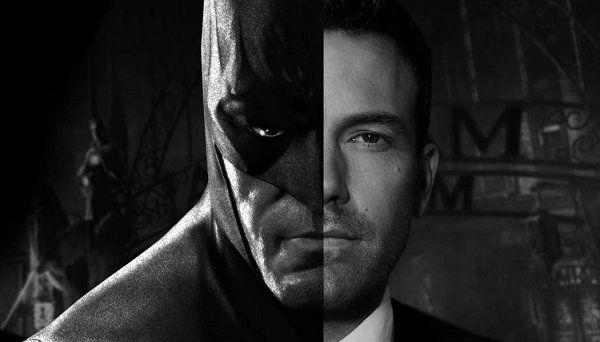 Lee Ben Affleck escribirá y dirigirá una película de Batman