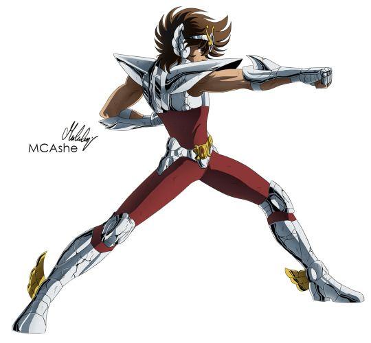 Pegasus Seiya                                                                                                                                                                                 Más