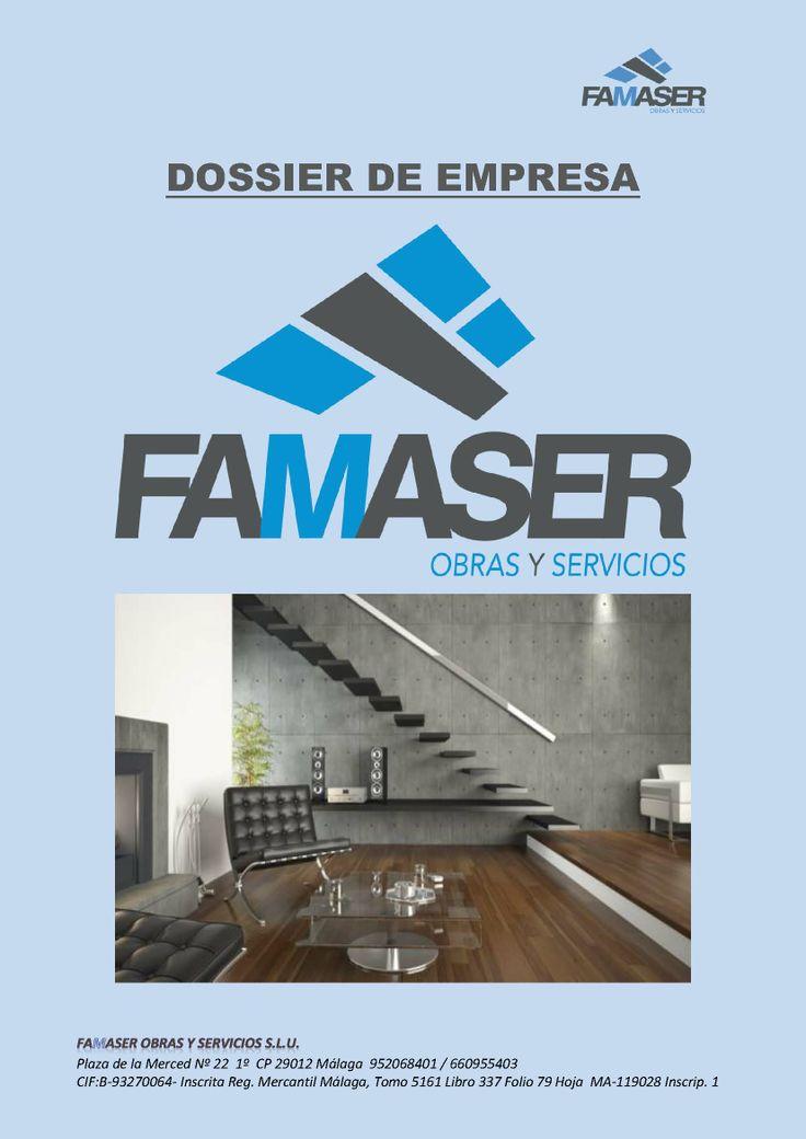 DOSIER DE EMPRESA 1 http://famaser.com/ http://famaser.com/la-empresa-reformas/ http://famaser.com/servicios-presupuesto/ http://famaser.com/proyectos-realizados-reforma/ http://famaser.com/blog-presupuesto-reforma-malaga/ http://famaser.com/ofertas-presupuesto-reformas/ http://famaser.com/pide-presupuesto/ http://famaser.com/contacto-empresa-de-reformas-en-marbella/