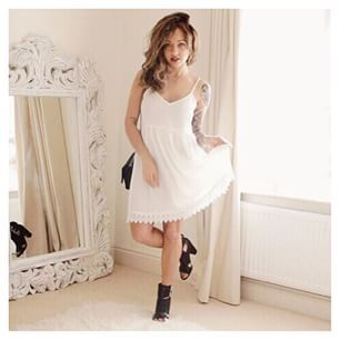 Sammi Maria Beautycrush   Samantha Maria Twitter / Instagram