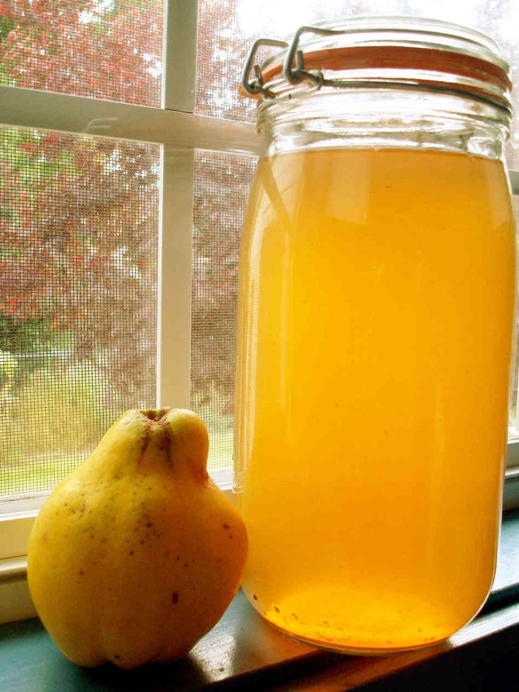 quince (tree) recipes. some ok for use with flowering quince fruit