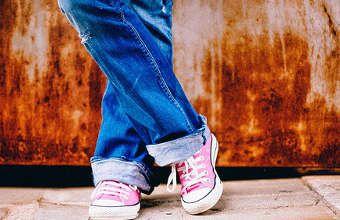 Une tache sur un jean? Voici 10 trucs pour enlever une tache sur des jeans
