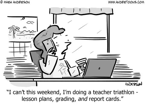 Education and Teacher Cartoons - Easy Downloads - Popular 241-256 - Buy at ANDERTOONS