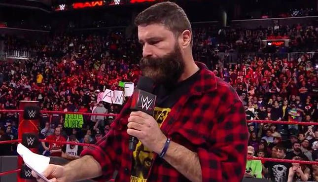 411MANIA | Mick Foley is No Longer Employed by WWE